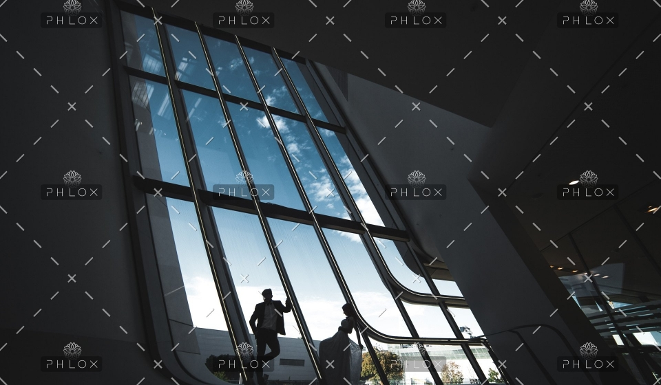 demo-attachment-17-wedding-couple-in-a-futuristic-building-PZV2RRF